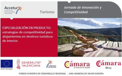 Jornada de Innovación y Competitividad