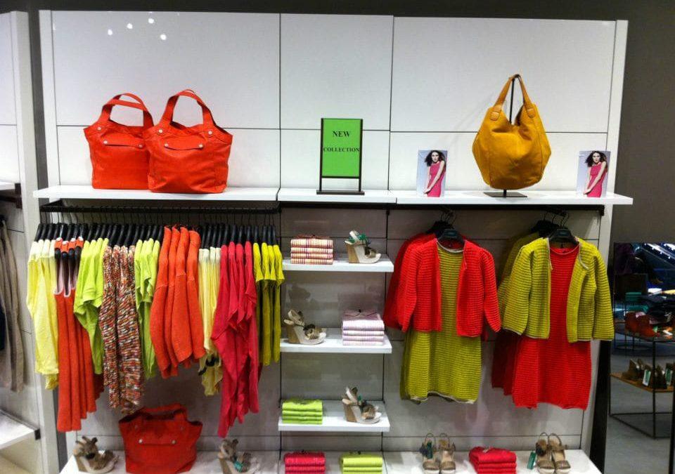 Visual merchandising, Prepara tu comercio para la Navidad