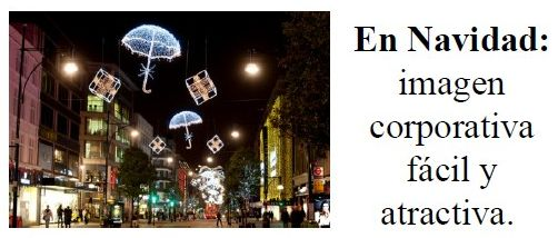 """Taller """"En Navidad: imagen corporativa fácil y atractiva"""""""