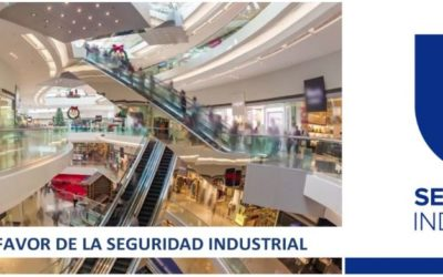 """Jornada """"SÍ, Seguridad industrial, siempre"""""""