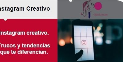 Instagram Creativo