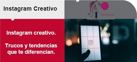 Instagram Creativo