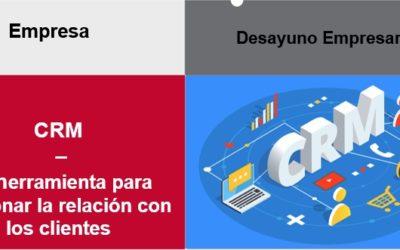 CRM «La Herramienta»