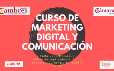 Marketing Digital y Comunicación