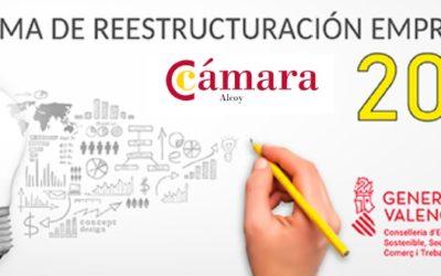 Programa de Reestructuración Empresarial 2020 (PRE)