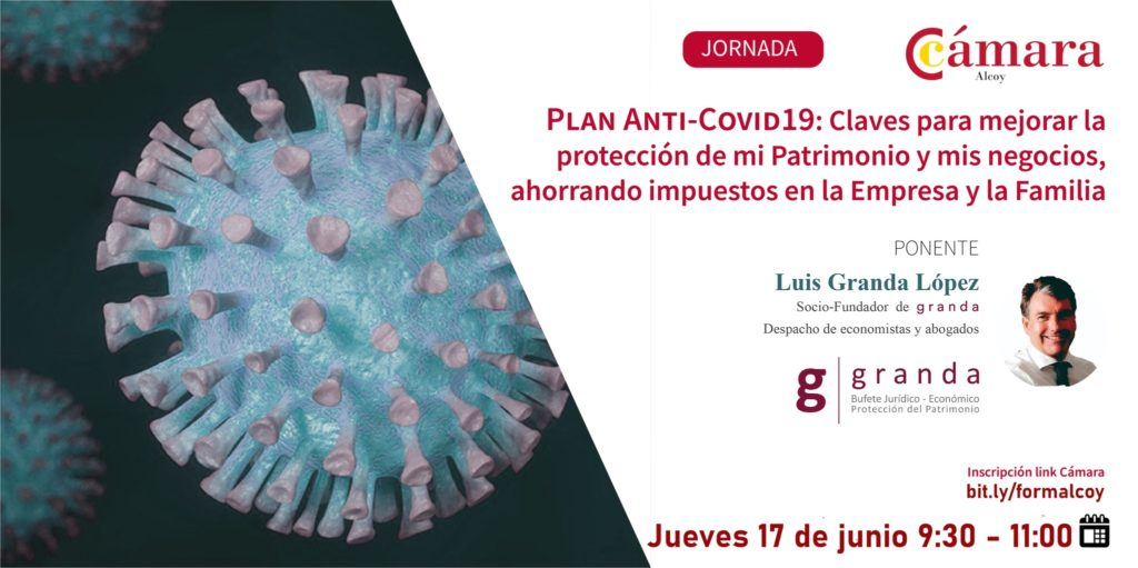 Plan Anti-Covid19